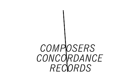Composers Concordance Records — Logo