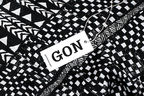 GON — Corporate Design, Communication, Website