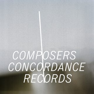 Composers Concordance Records
